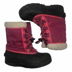 Sorel Girls Kids Youth Boots
